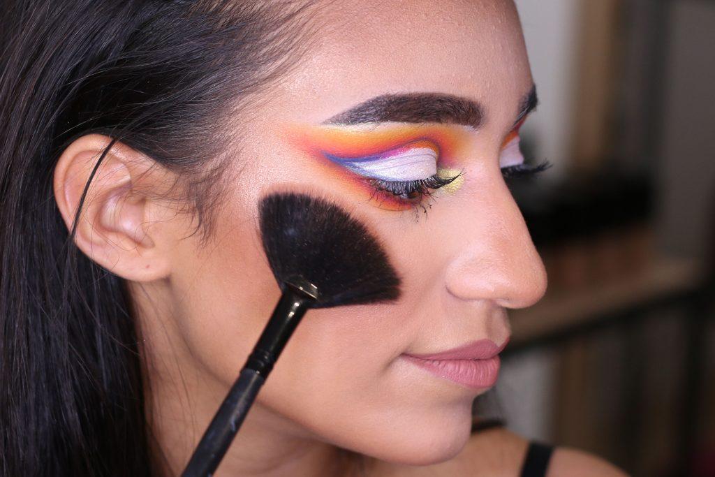 Formation maquillage à Lyon inspirée de la P.Louise Academy